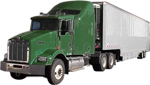 Box Co Truck