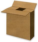 Full Overlap Box St Marys Box Company Corrugated