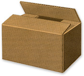 Regular Slotted Carton