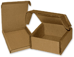 Self Locking Cartons