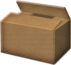Coated Box