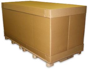 LIFT Crate